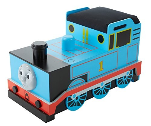 Fisher-Price Thomas the Train Wooden Railway Tidmouth Sheds Deluxe ...