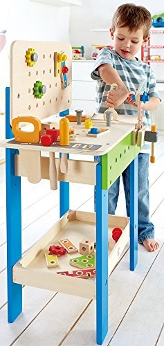 Stupendous Hape Master Workbench Buy Online At The Nile Uwap Interior Chair Design Uwaporg